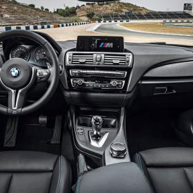 BMW M235i VS M2 - Only muscled M235i or real transformation