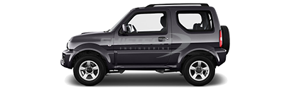 Illustration Jimny