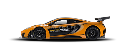 Illustration MP4-12C
