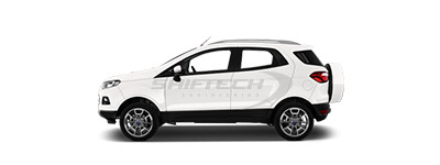 Illustration EcoSport