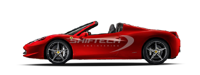 Illustration 458 Speciale / Aperta