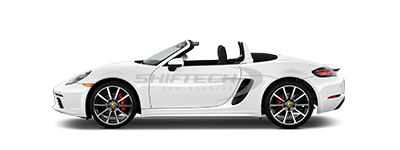 Illustration Boxster