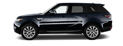 Illustration Range Rover Sport