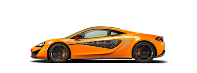 Illustration 570S / Sprint / GT / GT4