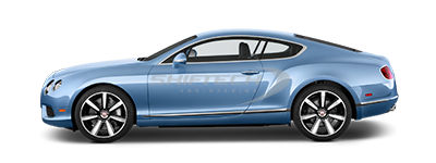 Illustration Continental GT