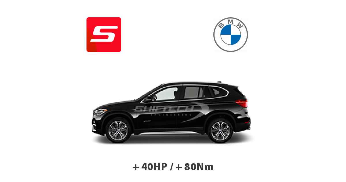 chiptuning bmw x1 2015 f48 18d 150hp belgium. Black Bedroom Furniture Sets. Home Design Ideas