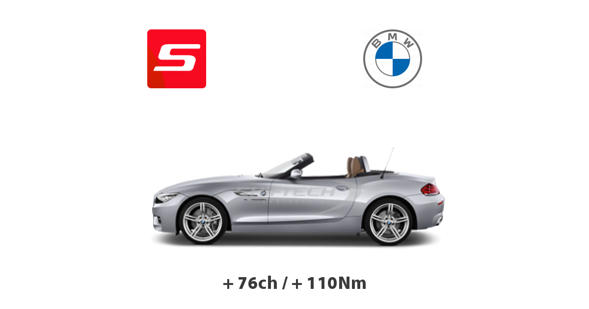 reprogrammation moteur bmw z4 2009 e89 20i 184ch belgique. Black Bedroom Furniture Sets. Home Design Ideas