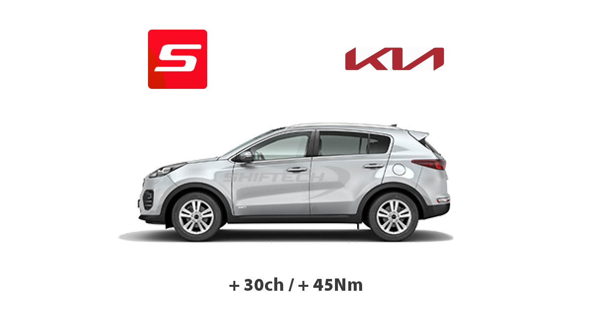 reprogrammation moteur kia sportage 2007 2 0 crdi 150ch tours. Black Bedroom Furniture Sets. Home Design Ideas