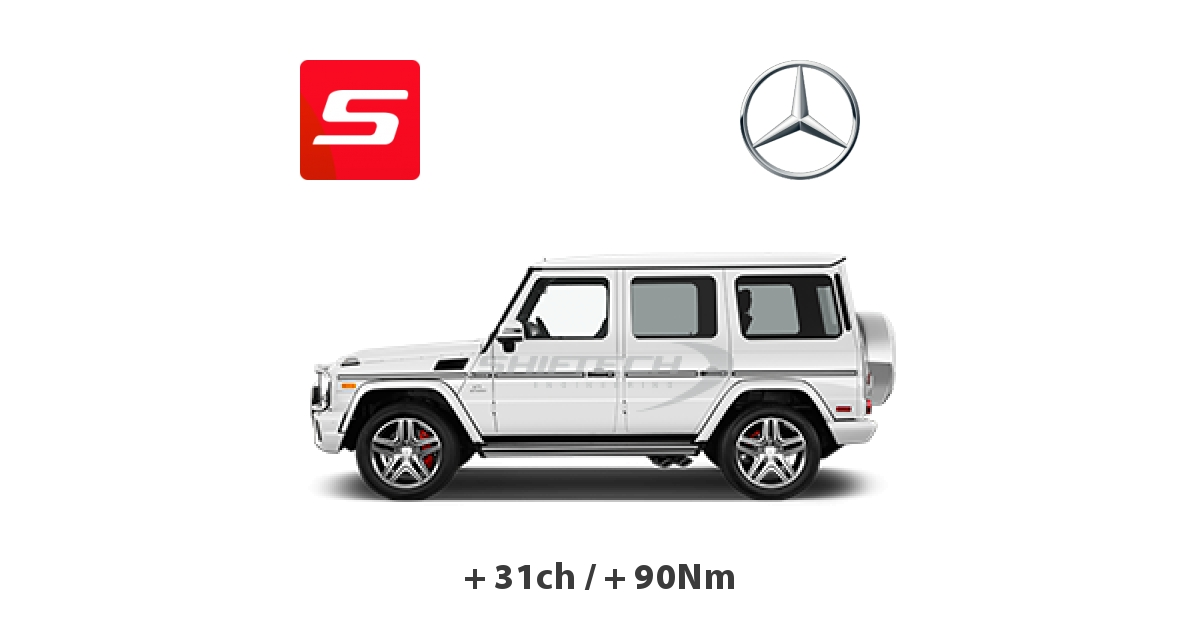 reprogrammation moteur mercedes g 2000 w463 320 cdi 3 0 224ch belgique. Black Bedroom Furniture Sets. Home Design Ideas