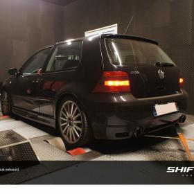 reprogrammation moteur volkswagen golf 1997 iv 3 2 v6 241ch tours. Black Bedroom Furniture Sets. Home Design Ideas