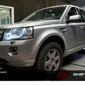reprogrammation moteur land rover freelander 2011 2 2 td4 150ch belgique. Black Bedroom Furniture Sets. Home Design Ideas