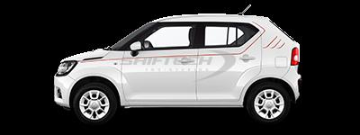 Chiptuning Suzuki Ignis 2016 12 DualJet 90HP Belgium
