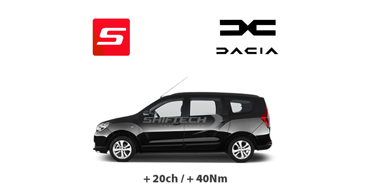 reprogrammation moteur dacia lodgy 2012 1 2 tce 115ch tours. Black Bedroom Furniture Sets. Home Design Ideas