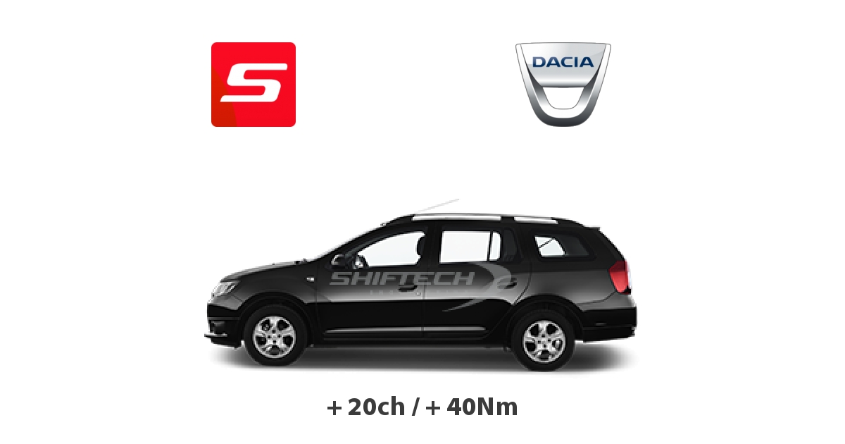 reprogrammation moteur dacia logan 2007 1 5 dci 75ch tours. Black Bedroom Furniture Sets. Home Design Ideas