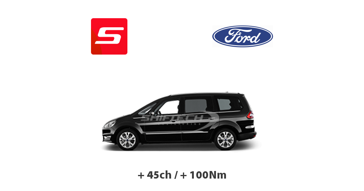 reprogrammation moteur ford galaxy 2006 mkii 2 0 tdci eu5 140ch tours. Black Bedroom Furniture Sets. Home Design Ideas