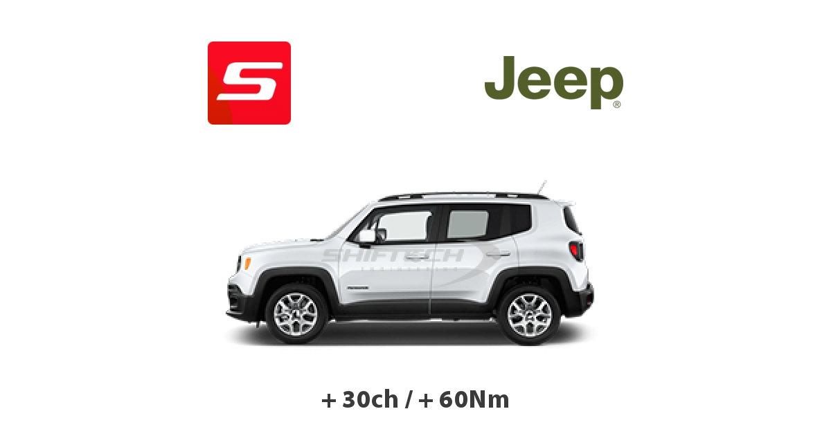 reprogrammation moteur jeep renegade 2014 2 0 jtdm 170ch belgique. Black Bedroom Furniture Sets. Home Design Ideas