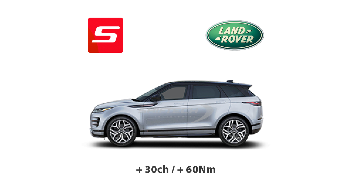 reprogrammation moteur land rover evoque 2011 2 0 si4 240ch tours. Black Bedroom Furniture Sets. Home Design Ideas