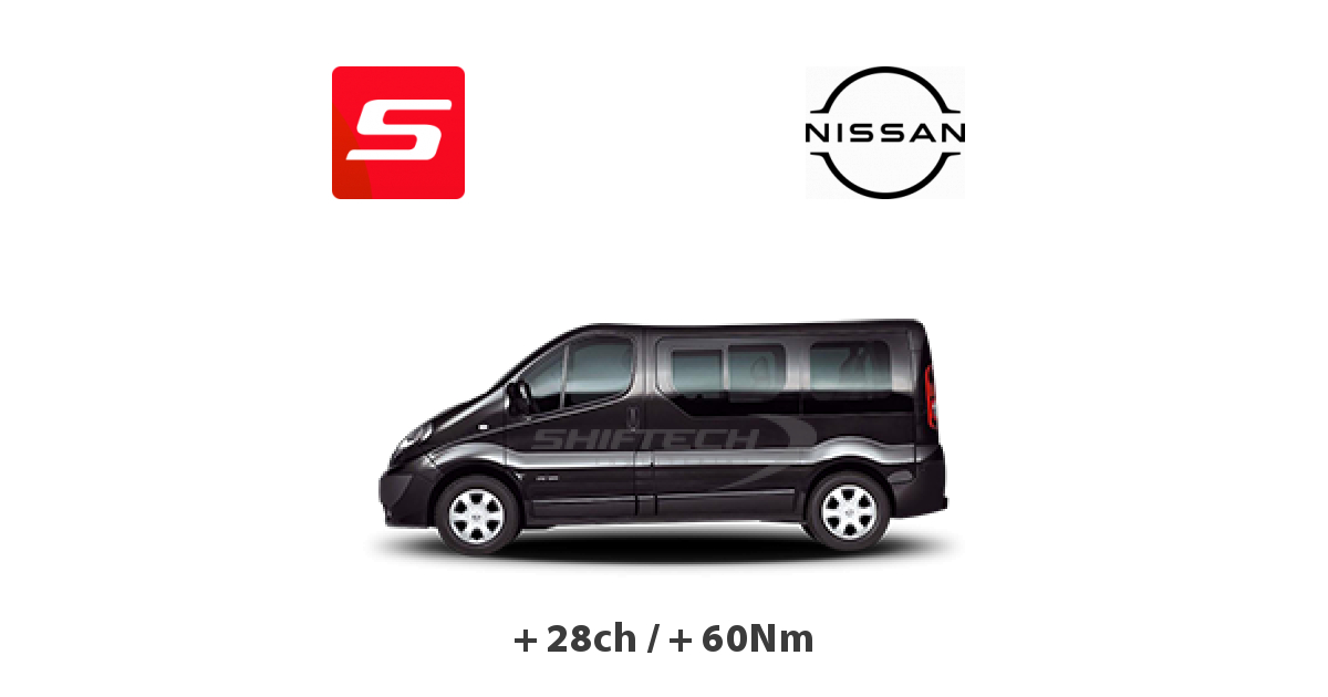 reprogrammation moteur nissan primastar 2005 2 0 dci 115ch belgique. Black Bedroom Furniture Sets. Home Design Ideas