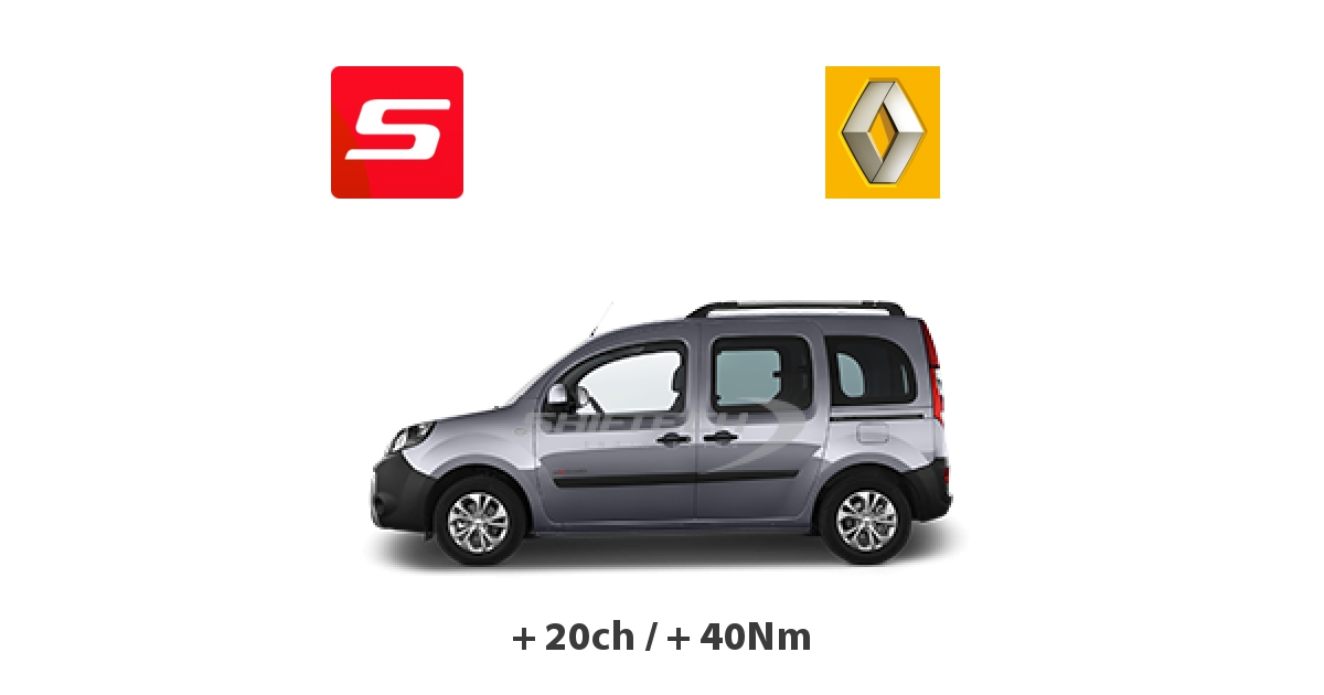 reprogrammation moteur renault kangoo 2008 1 5 dci 70ch belgique. Black Bedroom Furniture Sets. Home Design Ideas