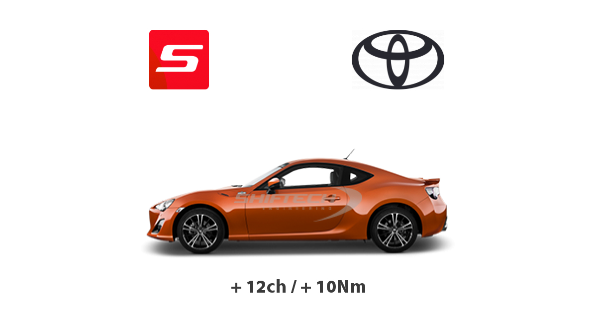 reprogrammation moteur toyota gt86 2012 200ch belgique. Black Bedroom Furniture Sets. Home Design Ideas