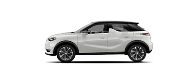 Illustration DS3 Crossback