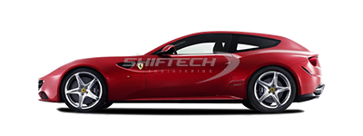 Illustration GTC4 Lusso